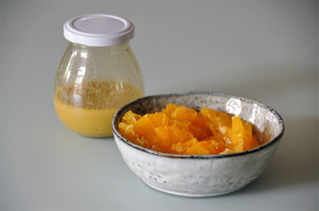salat-pomeranc-hliva