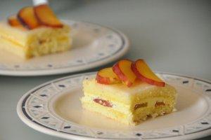 Pavlův broskvový koláč