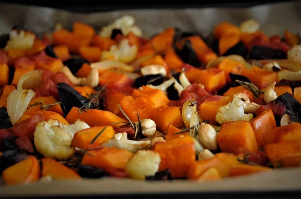 pecena-zelenina